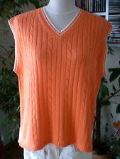 Barbara Speer,Top/Pullunder,Gr.XL,neuwertig,1x getragen,Lagenlook Traumteil
