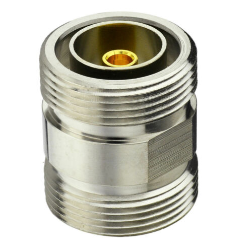 7//16 Din IN-Series Jack To 7//16 DIN Female Straight RF coaxial adapter connector