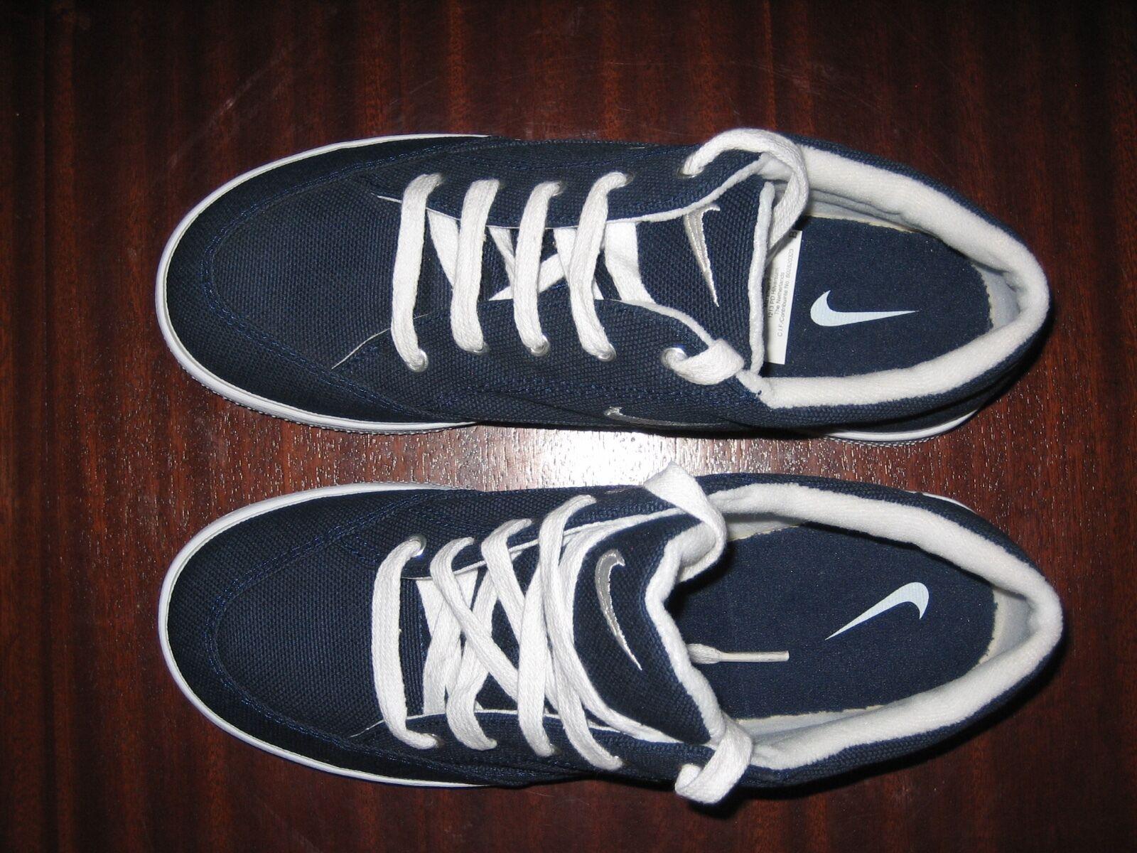 Nike Canvas GTS USA 5,5  NIB NOS vintage ORIGINAL air Turnschuhe skate urban denim air ORIGINAL 40f7ad