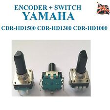 Replacement Encoder for Yamaha CDR-HD1500 CDR-HD1300 CDR-HD1000