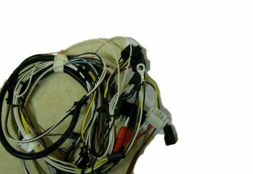 LT133 LT155 Serial #s Above 125000 John Deere AM130464 Wiring Harness