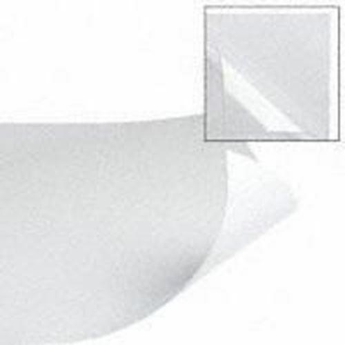Therm Pad 254mmx254mm W  Adh Bianco