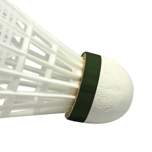 Weitere Ballsportarten Grevinga®VITAL Badminton-Trainings Bälle VICTOR Shuttle 1000 Bälle 6er Dose