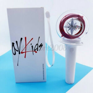 New-Style-Fans-Light-Stick-For-STRAY-KIDS-LED-Lamp-Glow-Lightstick-W-Tracking
