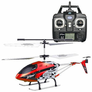 T2M-helioptere-helicoptere-Micro-Spark-2-4-GHz-Rouge-T5150