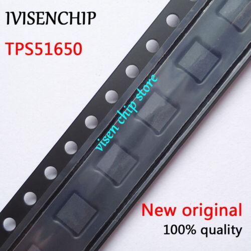 TPS51650 51650 QFN-48 1-10 un