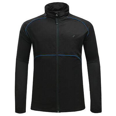 New Men Cycling Bicycle Jersey Waterproof Outdoor Bike Long Sleeve Sports Jacket