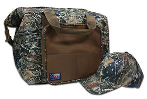 Rockpoint-Freedom-Camouflage-Cooler-Bag-w-FREE-Cap