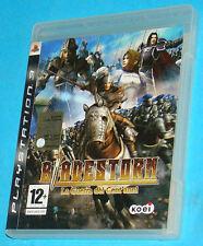 Bladestorm - La Guerra dei Cent'anni - Blade Storm - Sony Playstation 3 PS3 - PA