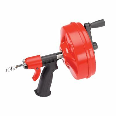 RIDGID Power Spin Rohrreinigungsgerät mit AUTOFEED