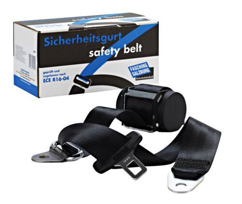 Cintura di sicurezza automatico VW BUS t1 t2 t3 t4 LT POSTERIORE