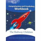 Explorers Level 6: The Railway Children: Comprehension and Vocabulary Workbook by Louis Fidge (Paperback, 2007)