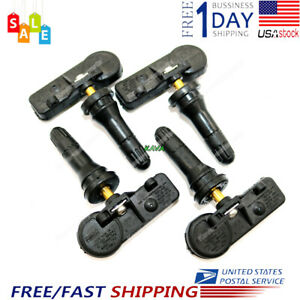 4PCS GL3T-1A180-GA TPMS TIRE PRESSURE SENSORS fit for FORD EXPEDITION LINCOLN