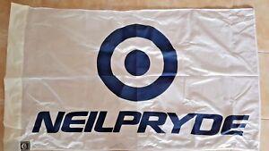 Neilpryde-White-Flag-Bike-amp-Windsurf-Neil-Pryde-152x90cm-Neilpryde