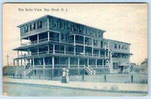 1910s-THE-BELLE-VIEW-BAY-HEAD-NEW-JERSEY-NJ-HOTEL-PUBL-BY-JOHNSON-POINT-PLEASANT