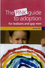 The Pink Guide to Adoption for Lesbians and Gay Men by Nicola Hill (Paperback, 2009)