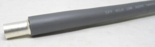 Sky High Car Audio 25 PK 1//0 Gauge Uninsulated Wire Ferrules Crimp Ferrules