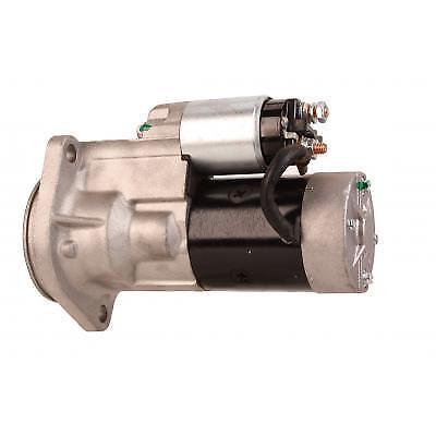 WS2678 Starter Motor 12V Doosan DX55 Daewoo Yanmar Engine 3TNV