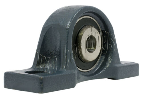 FYH UCPX08 40mm Pillow Block Mounted Bearings Made in Japan Japanese