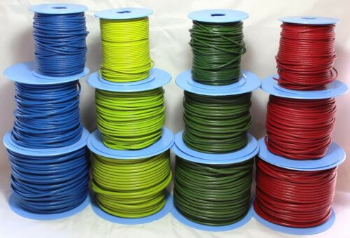 4mm Green Spanish Leather Cord//Thong  2mm 3mm various lengths