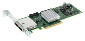 IBM-46k5840-KONTROLER-SAS-3-Go-Double-Port-PCIe-57b3