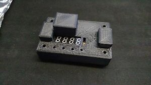 Case-For-FRM01-Relay-Timer-Module-More-Enclosed