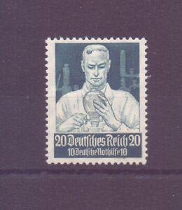 Dt-Reich-1934-20Pf-Nothilfe-MiNr-562-postfrisch-Michel-140-00-327