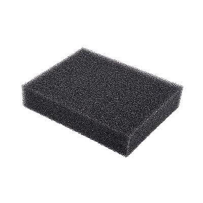 Skid Plate Foam Black 2 x 8 x 10 for Honda XR650L 1993-2009