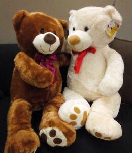Teddy Weihnachten.Details Zu Plüschbär Mit Schleife 100cm Teddybär Teddy Weihnachten Geschenk