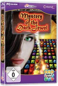 Mystery of the Dark Jewel             PC           !!!!! NEU+OVP !!!!!