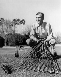 Ben Hogan: Biography & American Golfer