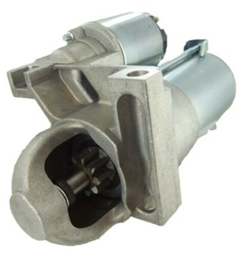 New Starter OLDSMOBILE CUTLASS 3.1L V6 1997 1998 1999 2000 97 98 99 00
