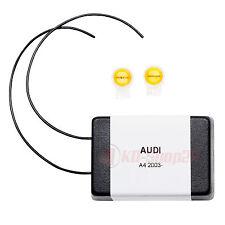 Audi A4 Sitzbelegungsmatte für Baujahre 2003+