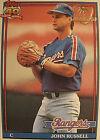 1991 Topps John Russell #734 Baseball Card
