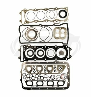Kawasaki Complete Gasket Kit 12F //15F STX 12F //STX 15F 48-213 SBT 48-213
