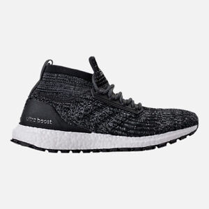 huge selection of dbe8f 7dbf6 Details about New Men's ADIDAS ULTRA BOOST ATR MID - S82036 Oreo Ultraboost  Sneakers