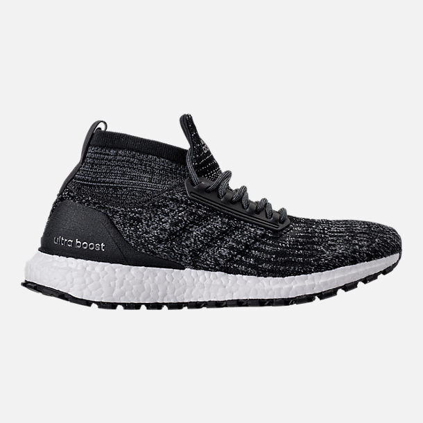 e969c6f6f07a5 adidas Men s Ultra Boost All Terrain Core Black Running S82036 Size ...