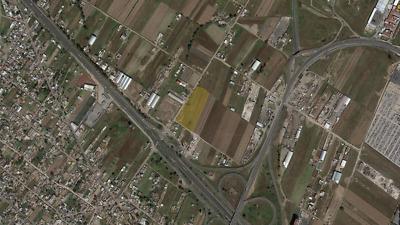 Se renta Terreno comercial en San Francisco Ocotlán, Puebla