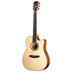 LAKEWOOD D-18 CP ❘ Westerngitarre ❘ Dreadnought ❘ AAA spruce top ❘ Anthem