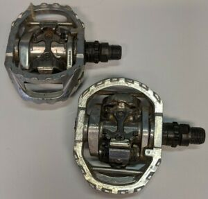 Shimano-spd-clipless-pedals