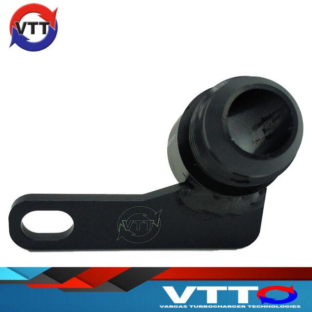 VTT BMW N54 Oil Feed Adapter