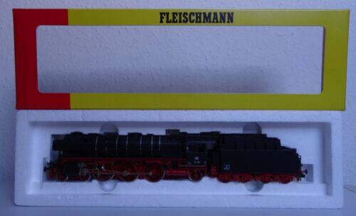 1 von 1 - FLEISCHMANN 4169 BR01 164 DB Dampflok in OVP - H0 - TOP ZUSTAND