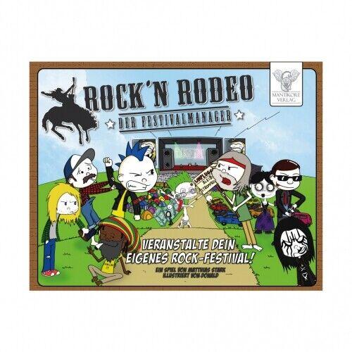 Rock  n Rodeo