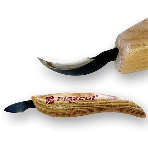 Flexcut Right Handed Hook Tool - 475879