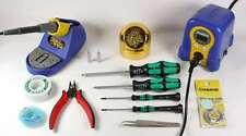 Hakko FX888D Soldering Bench Kit