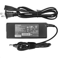 Ac Adapter Cord Charger Toshiba Satellite L505d-s5987 L505d-s5992 L505d-s5994