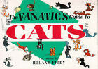 Fanatic's Guide to Cats by Roland Fiddy (Paperback, 1990)