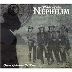 Fields of the Nephilim - From Gehenna to Here (2008)