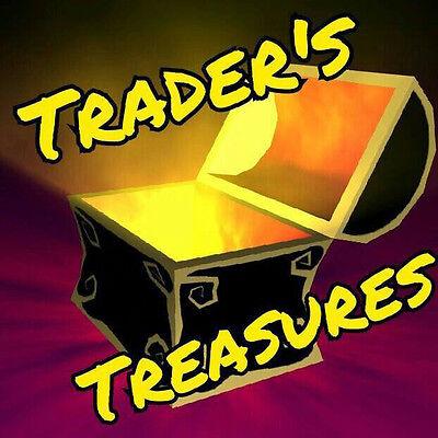 Trader's Treasures177