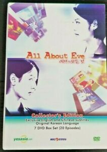 All-About-Eve-Korean-Drama-DVD-Box-Set-7-Disc-English-Subtitles-YA-Ent